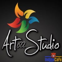 Logo Art022 Design Studio