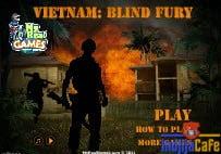 Pucanje u Vietnamu