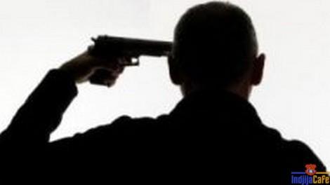 Samoubistvo pistoljem