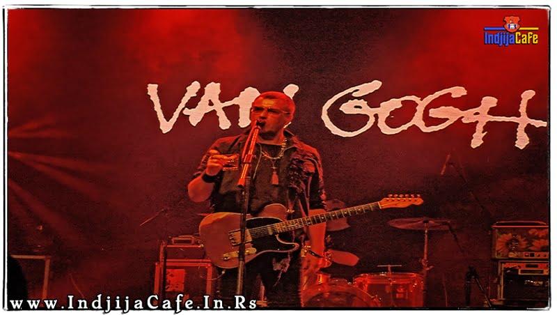 Van Gogh Scena Fest 2018