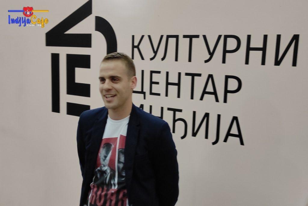 Lihvar producent Aljosa Ceranic