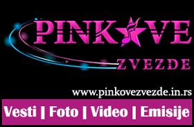 Pinkove Zvezde Fan Site