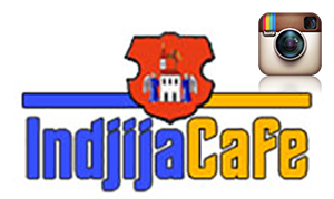 IndjijaCafe Instagram Official