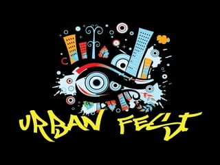 Urban Fest od 29. juna do 5. jula