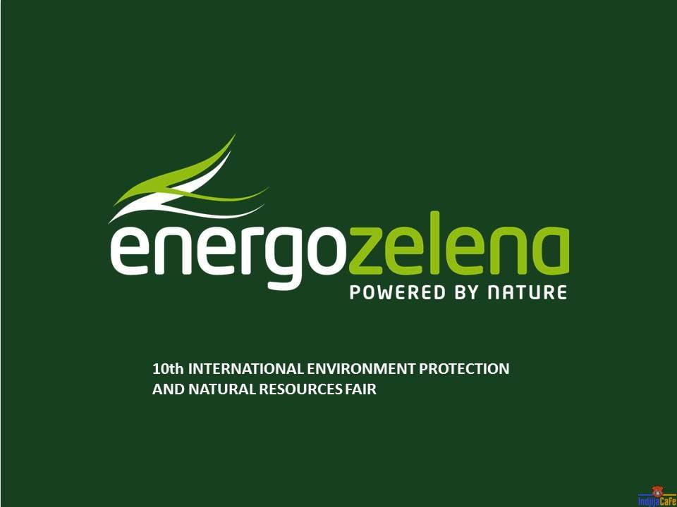 Iz Energo Zelene u gumene bombone i antibiotike!