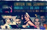 Summer Sound Festival muzička bomba u Indjiji - Finansijski tajac