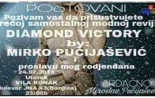 Modna revija Mirka Pučijaševića